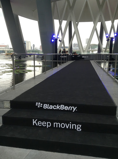 Th END is Near....Blackberry in desperate need for users