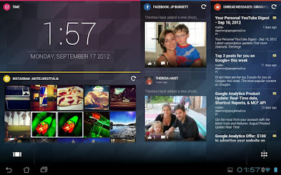 Chameleon Launcher for Android