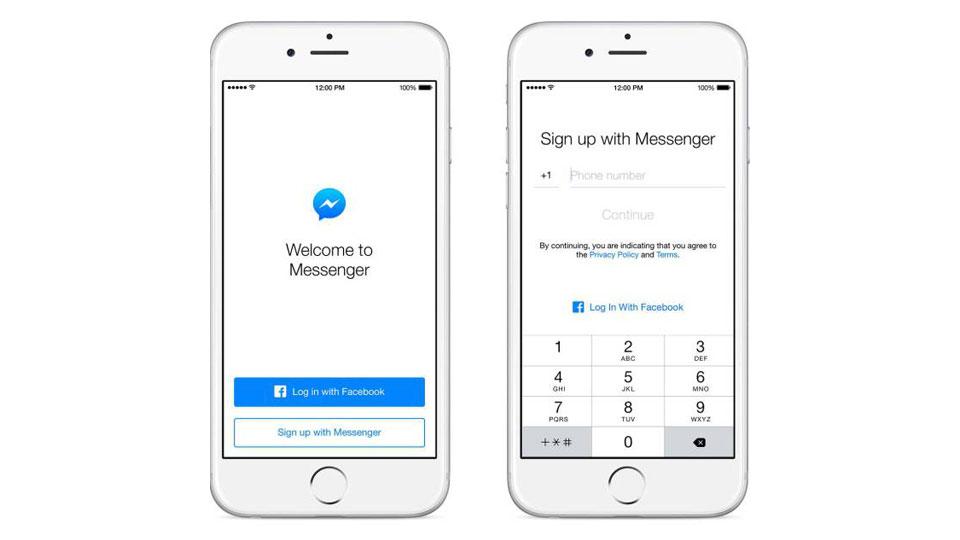 facebook-messenger-sign-up