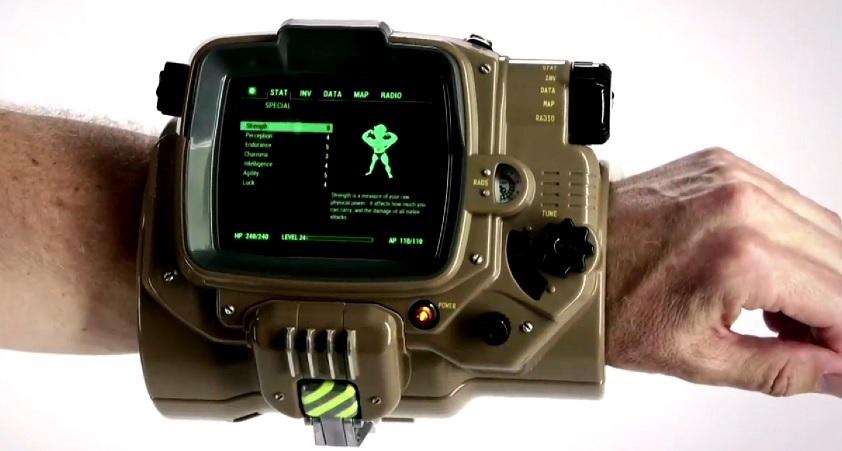 Real-Fallout-4-Pip-Boy